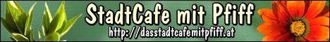 Stadtcafe mit Pfiff